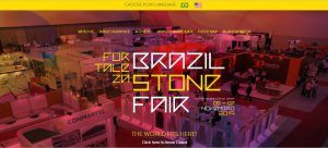 نمایشگاه سنگ برزیل|معدن دهبید شایان